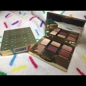 TARTE dream big eyeshadow palette